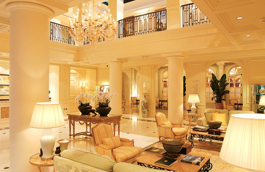Hotel Spa A H De Paris